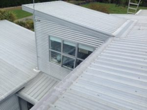 Waimak Aerials - Roof repairs and cleaning