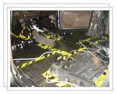 MrFix.Repair Garage Sound Proofing Floor Automotive