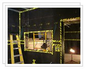 MrFix.Repair Garage Sound Proofing Walls