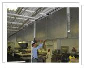 MrFix.Repair Garage Sound Proofing Foam Acoustics