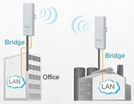 Waimak Aerials - Wifi Bridge 3 MrFix.Repair
