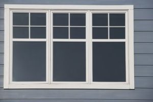 Waimak Aerials Aluminium Window Repairs