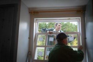 Waimak Aerials Aluminium Window Replacement
